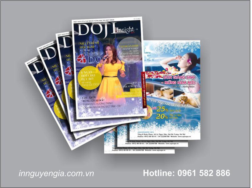 dịch vụ in sách tại Hà Nội